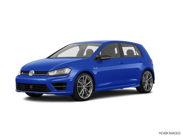 2017 Volkswagen Golf R Vehicle Photo in Colorado Springs, CO 80920