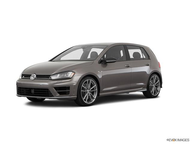 2017 Volkswagen Golf R Vehicle Photo in Houston, TX 77090