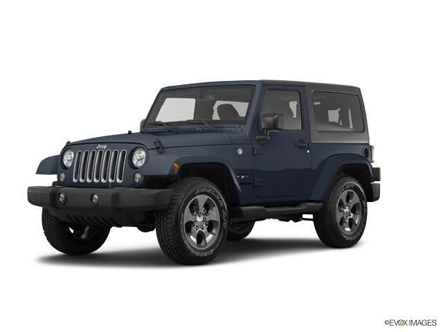 2017 Jeep Wrangler Vehicle Photo in Willow Grove, PA 19090