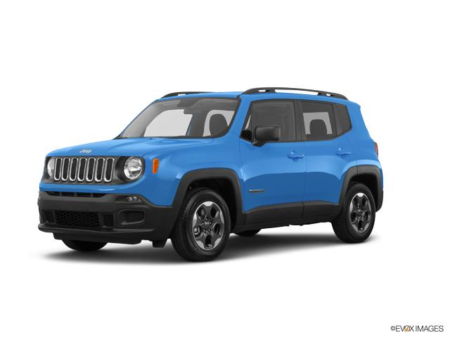2017 Jeep Renegade Vehicle Photo in Colorado Springs, CO 80905