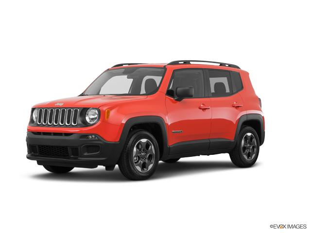 2017 Jeep Renegade Vehicle Photo in Quakertown, PA 18951