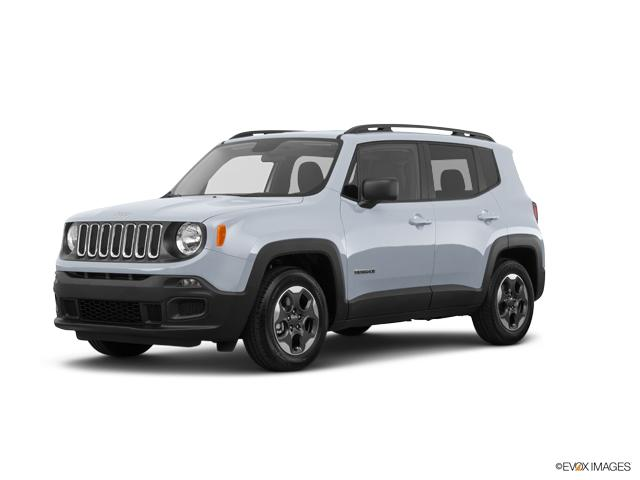 2017 Jeep Renegade Vehicle Photo in Lincoln, NE 68521