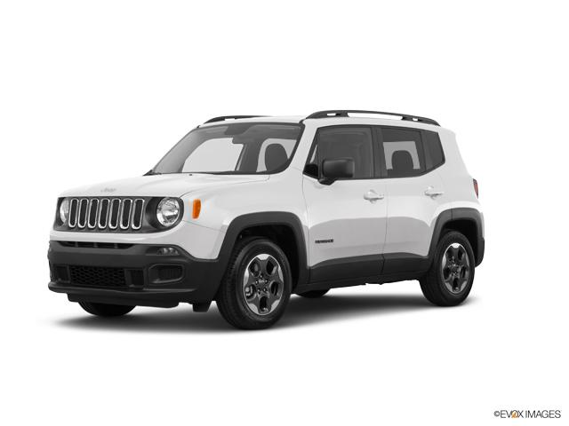 2017 Jeep Renegade Vehicle Photo in Tallahassee, FL 32304