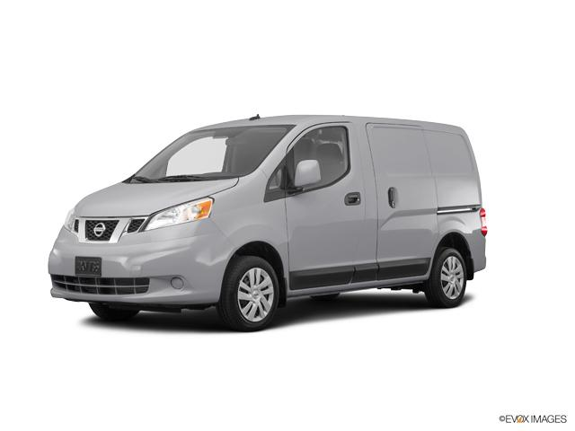 Nissan Nv200 Compact Cargo Vehicles For Sale In Thurmont Md