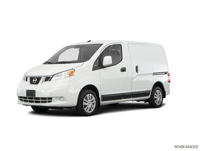 2017 Nissan Nv200 Compact Cargo Vehicle Photo In Dallas Tx 75244