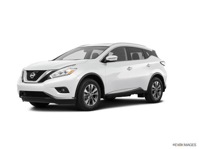 2017 Nissan Murano Vehicle Photo in Wilmington, NC 28403
