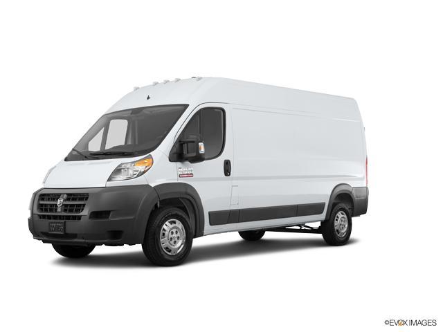 2017 Ram ProMaster Cargo Van Vehicle Photo in Charleston, SC 29407