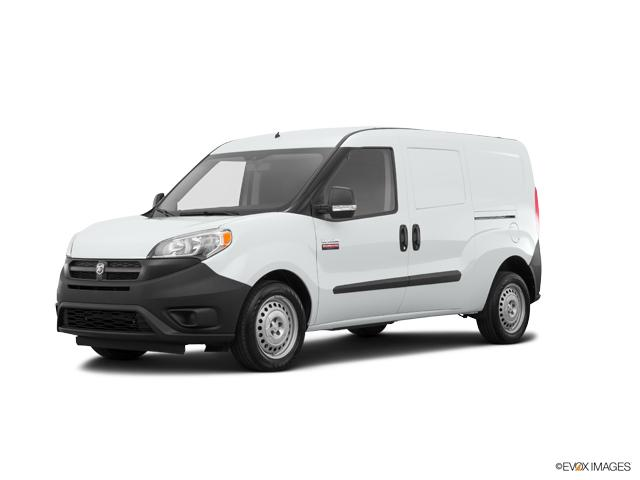 2017 Ram Promaster City Cargo Van Vehicle Photo In Irving Tx 75062