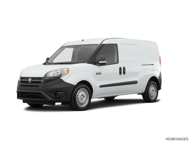 Buy Or Lease The Ram Promaster City Cargo Van In Bangor