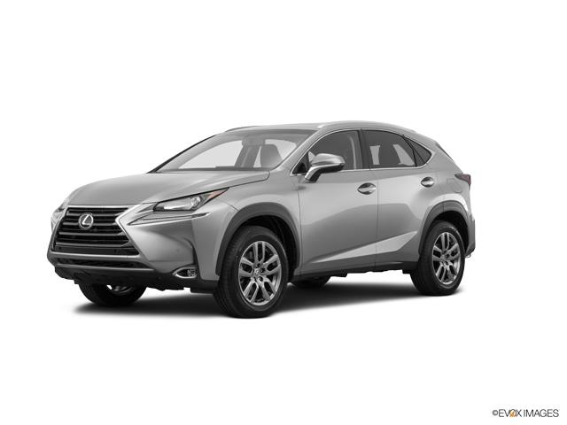 2017 Lexus Nx Turbo Vehicle Photo In Bedford Nh 03110
