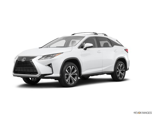 2017 Lexus RX 350 Vehicle Photo in Danvers, MA 01923