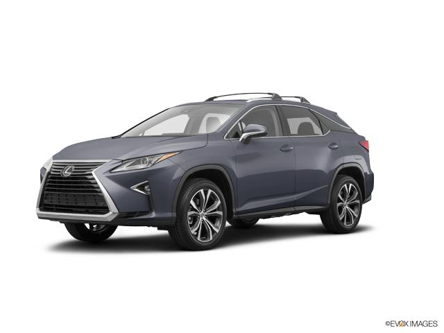 2017 Lexus RX 350 Vehicle Photo in Springfield, MO 65809
