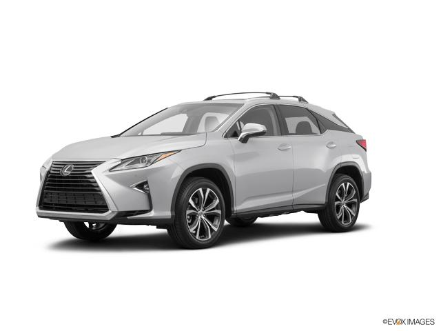 2017 Lexus Rx 350 Vehicle Photo In East Haven Ct 06512