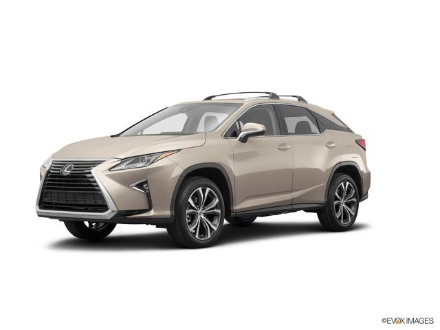 2017 lexus rx 350 awd owners manual