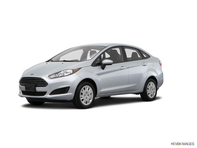 2017 Ford Fiesta Vehicle Photo in Buford, GA 30518