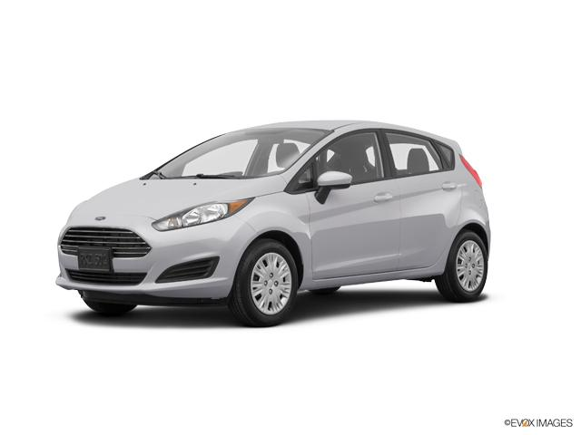 2017 Ford Fiesta Vehicle Photo in Colma, CA 94014