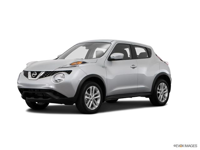 2017 Nissan JUKE Vehicle Photo in Odessa, TX 79762