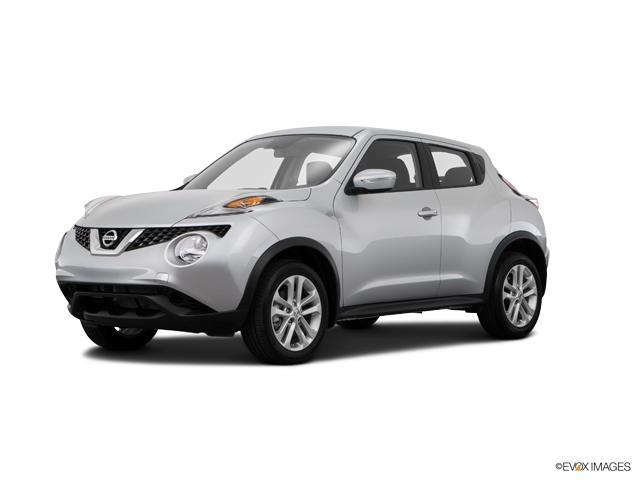 2017 Nissan JUKE Vehicle Photo in Merriam, KS 66202