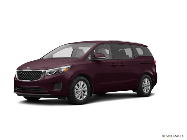 2017 Kia Sedona Vehicle Photo in Colorado Springs, CO 80905