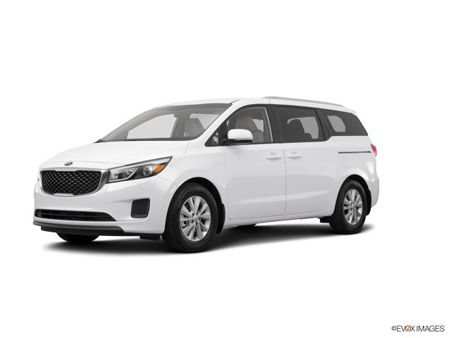 2017 Kia Sedona Vehicle Photo in Oshkosh, WI 54904