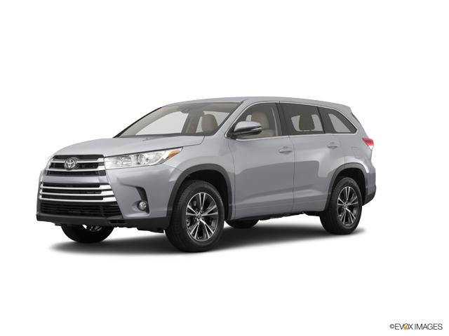 2017 Toyota Highlander Vehicle Photo in Clarksville, MD 21029