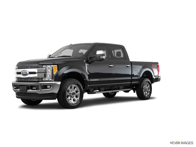 2017 Ford Super Duty F-350 SRW Vehicle Photo in Wilmington, NC 28403