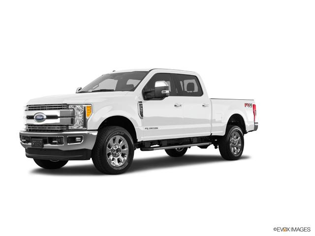 2017 Ford Super Duty F-350 SRW Vehicle Photo in Moultrie, GA 31788