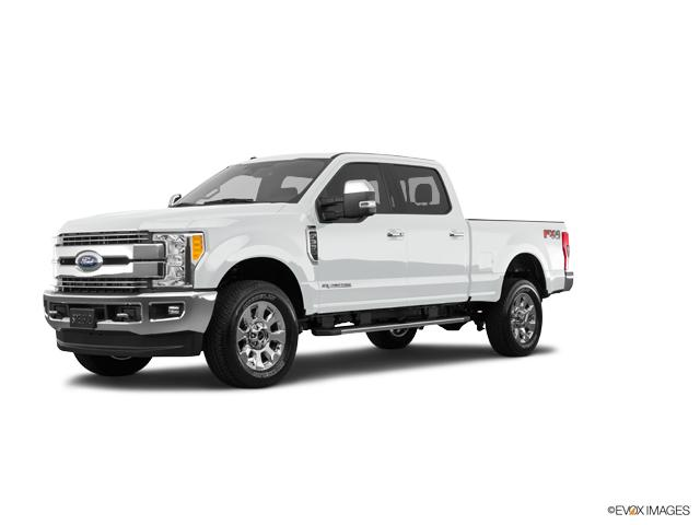 2017 Ford Super Duty F-350 SRW Vehicle Photo in Riverside, CA 92504