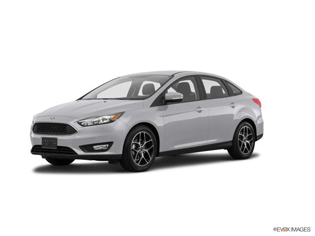 2017 Ford Focus Vehicle Photo In Waldorf Md 20601