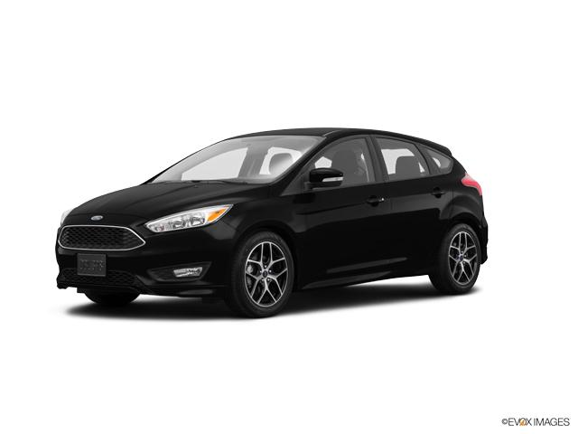 2017 Ford Focus Vehicle Photo In Bloomington 47403