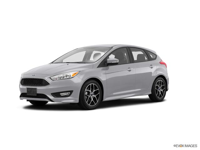 2017 Ford Focus Vehicle Photo in Bedford, TX 76022