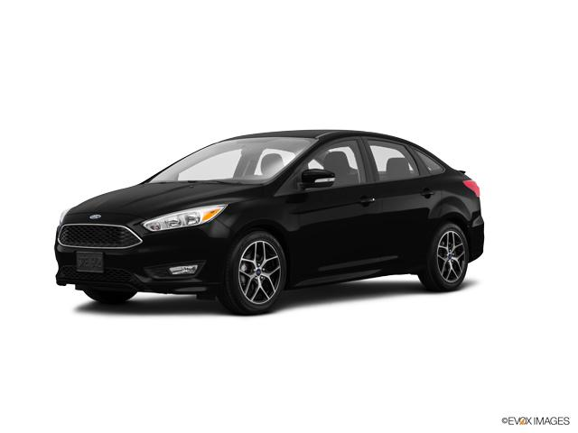 2017 Ford Focus Vehicle Photo in Charleston, SC 29407