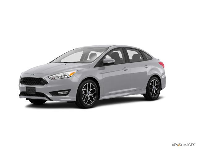 2017 Ford Focus Vehicle Photo in American Fork, UT 84003