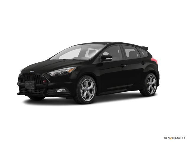 2017 Ford Focus Vehicle Photo in Midlothian, VA 23112
