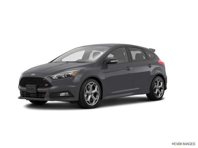 2017 Ford Focus Vehicle Photo in Springfield, MO 65807