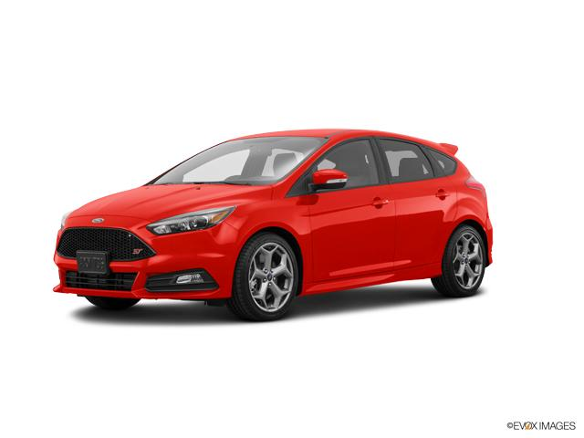 2017 Ford Focus Vehicle Photo in Tallahassee, FL 32304