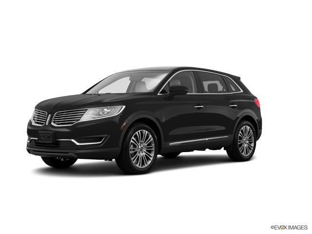 2017 LINCOLN MKX Vehicle Photo in Tucson, AZ 85705