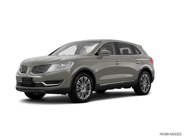 2017 LINCOLN MKX Vehicle Photo in Gainesville, GA 30504