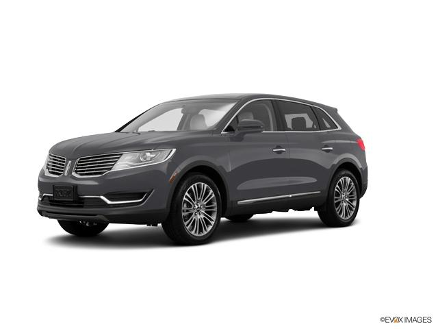 2017 LINCOLN MKX Vehicle Photo in Colorado Springs, CO 80920