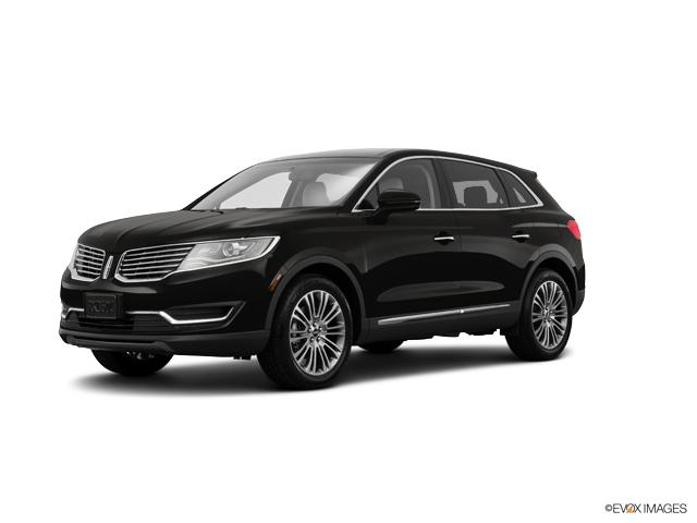 2017 LINCOLN MKX Vehicle Photo in Bedford, TX 76022
