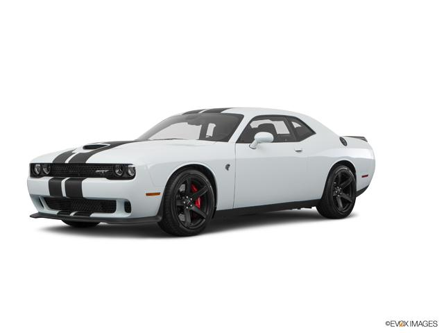 2017 Dodge Challenger Vehicle Photo In Cary Nc 27511