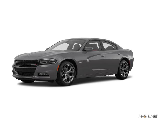 2017 Dodge Charger Vehicle Photo in Chickasha, OK 73018