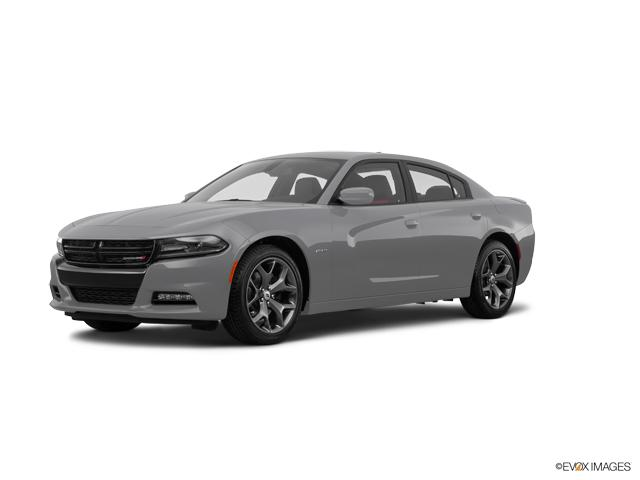 2017 Dodge Charger Vehicle Photo in San Leandro, CA 94577