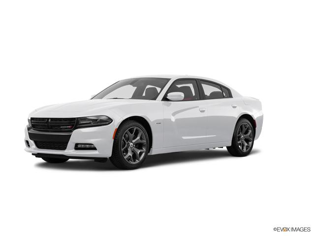 2017 Dodge Charger Vehicle Photo in Kernersville, NC 27284