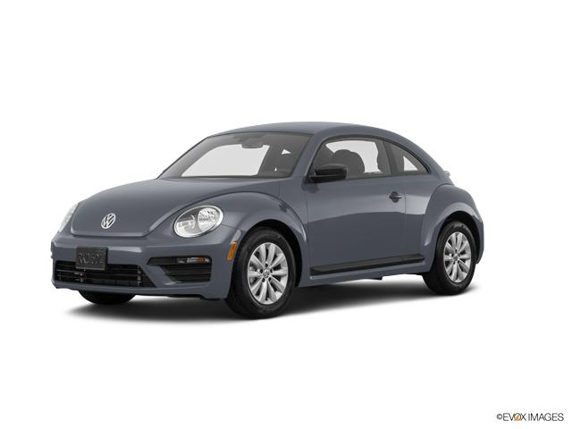 2017 Volkswagen Beetle Vehicle Photo in Winnsboro, SC 29180