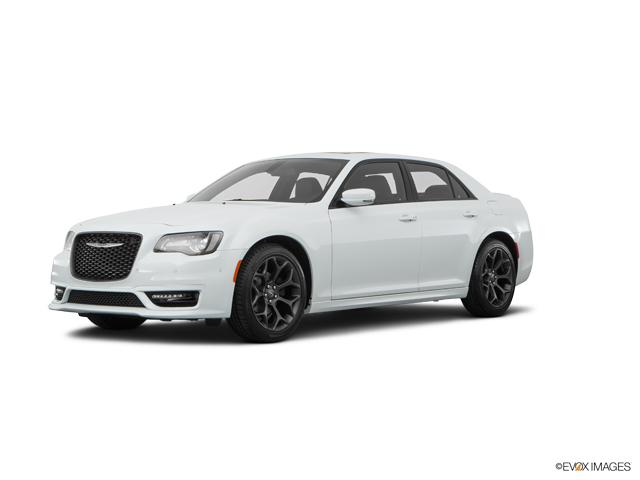 2017 Chrysler 300 Vehicle Photo in Joliet, IL 60435