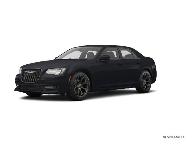 2017 Chrysler 300 Vehicle Photo in Lafayette, LA 70503