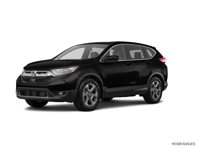 2017 Honda CR-V Vehicle Photo in Baton Rouge, LA 70806