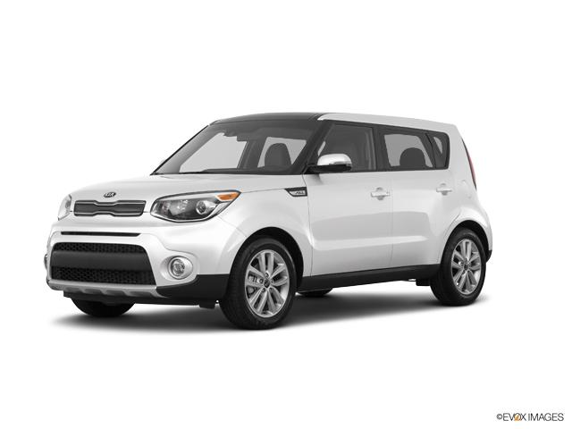 2017 Kia Soul Vehicle Photo In San Leandro, CA 94577