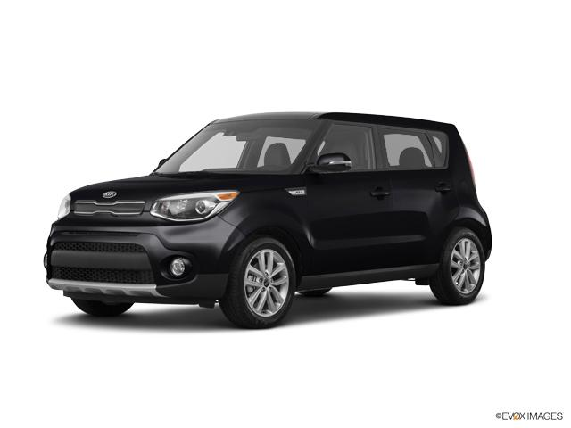 2017 Kia Soul Vehicle Photo in Akron, OH 44303